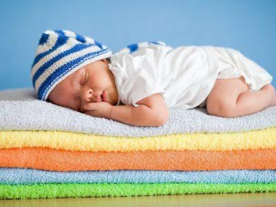الموت المفاجيء عند الرضع