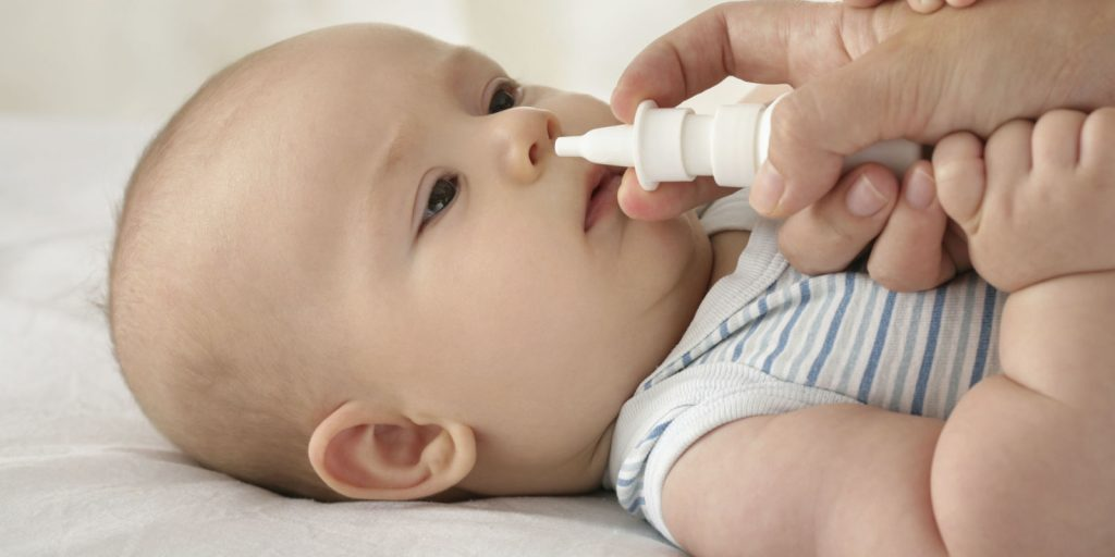 5 طرق جديدة لعلاج الخنفرة عند الاطفال و الرضع