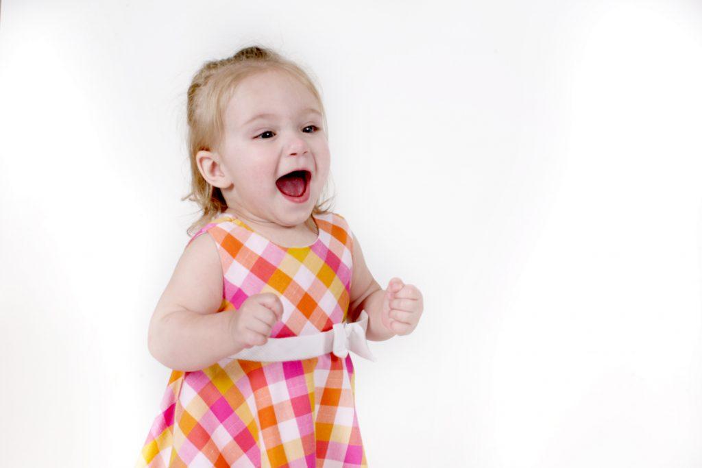 20 نصيحة للتعامل مع الطفل في السنة الثانية من العمر