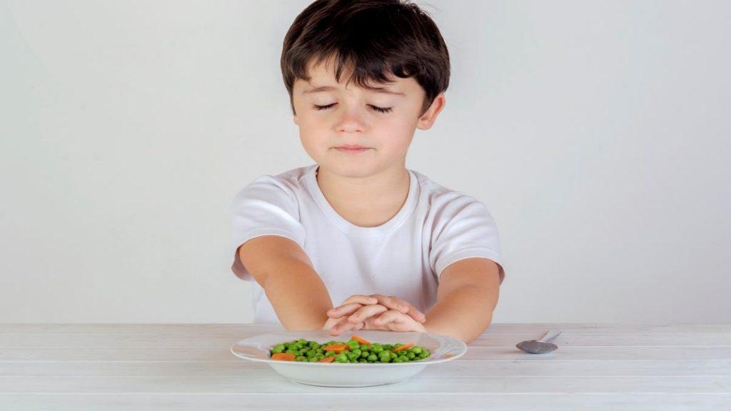انيميا الفول عند الاطفال