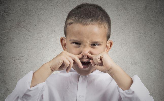 Photo of اسباب رائحة الفم الكريهة عند الاطفال