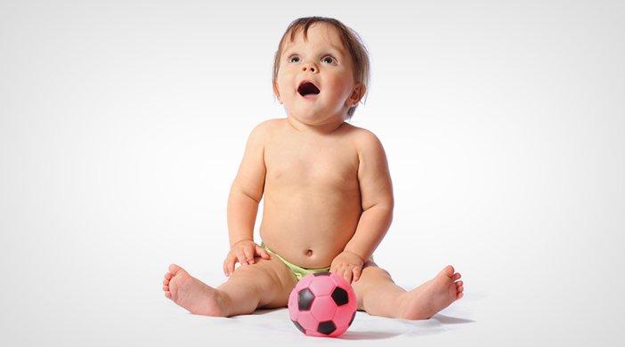 ملامح تطور الطفل في الشهر العاشر من العمر