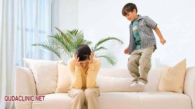 10 أسباب تزيد من شقاوة الأطفال وكيفية تجنبها