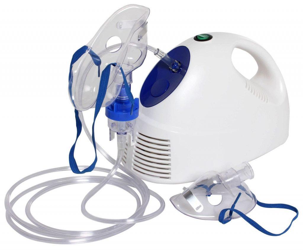 صورة مخاوف الأمهات من استعمال جهاز استنشاق البخار ( النبيوليزر)