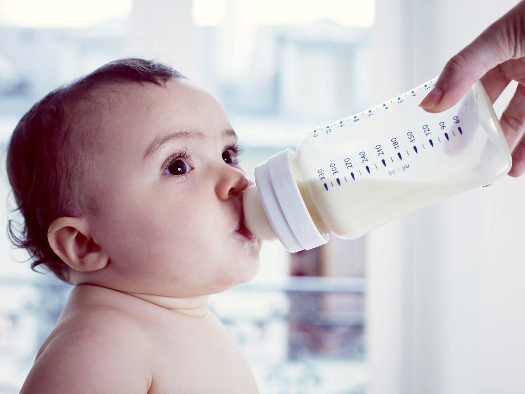 حساسية اللاكتوز عند الاطفال