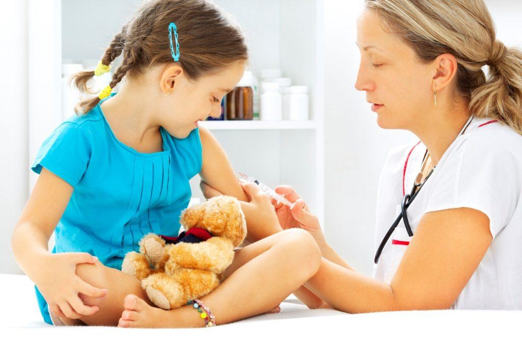 جدول تطعيمات الاطفال في مصر 2019