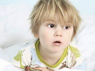 الديدان الدبوسية عند الاطفال