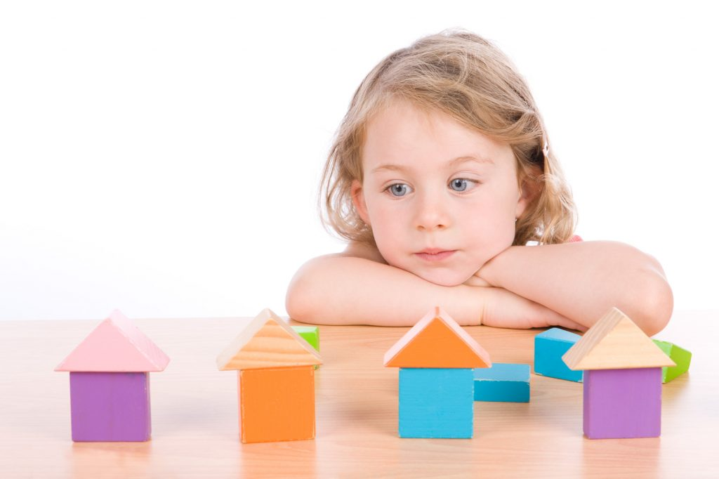 ملف كامل عن التوحد عند الاطفال