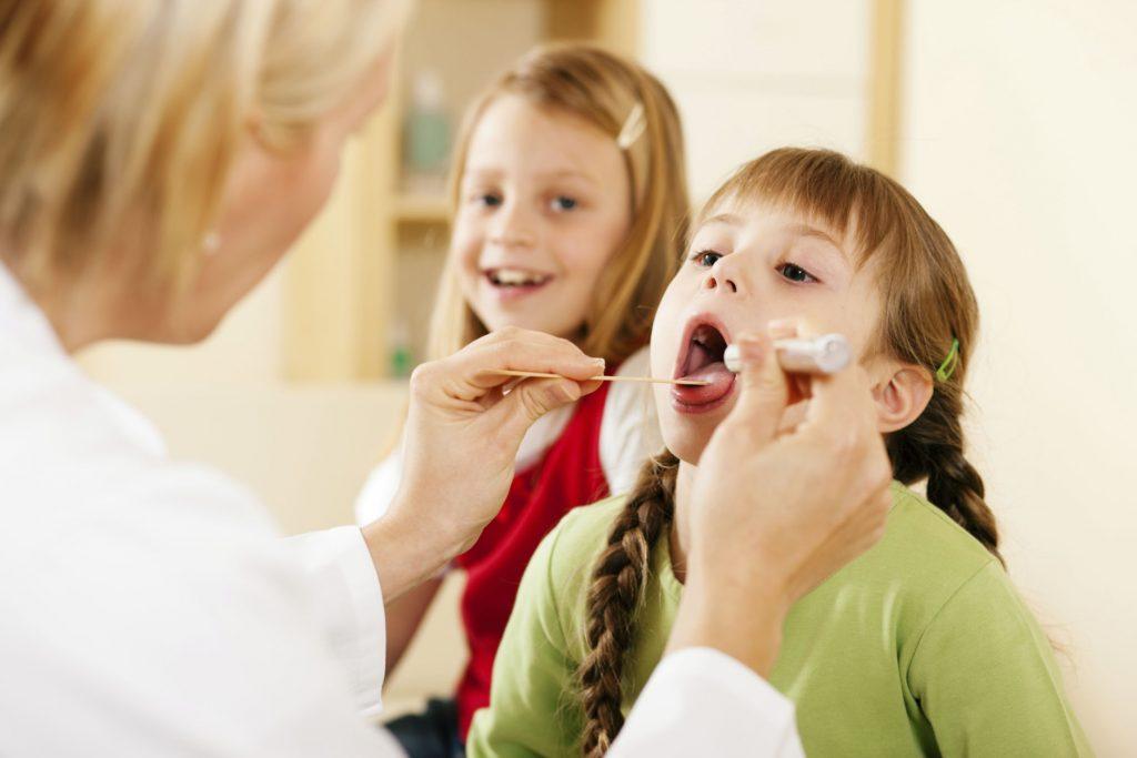 5 أنواع من الكحة عند الاطفال لا يجب السكوت عليها
