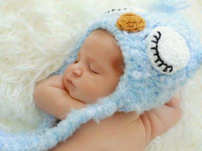 7 طرق لتنظيم نوم الاطفال و الرضع