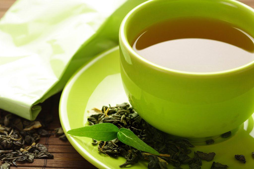 هل الشاي الأخضر آمن أثناء الرضاعة الطبيعية ؟