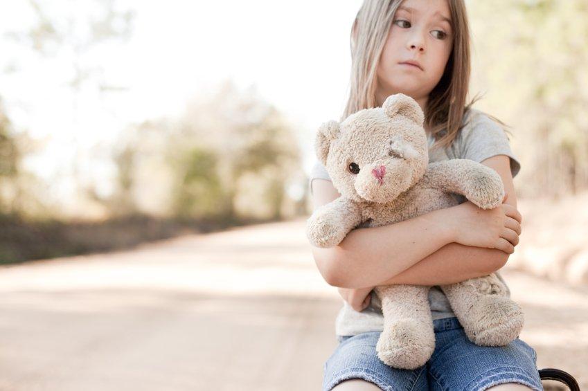 مشكلة البلوغ المبكر عند البنات