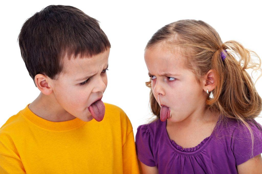 حلول عملية لتحدث الطفل بصيغة المؤنث