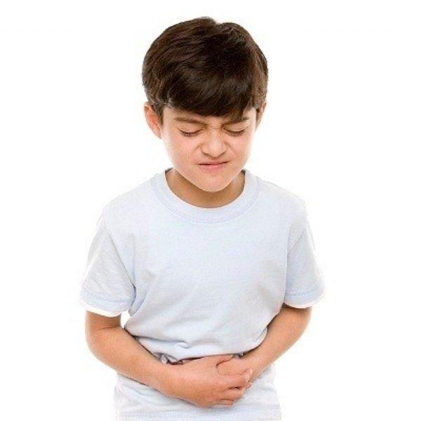 إلتهاب الغدد الليمفاوية في البطن عند الاطفال