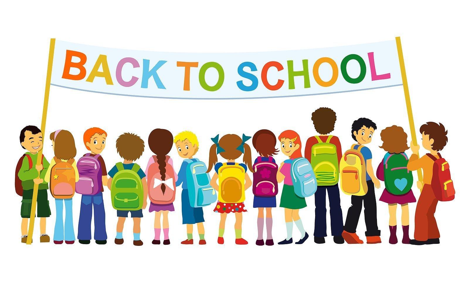 نصائح للاستعداد للعام الدراسي الجديد 2018