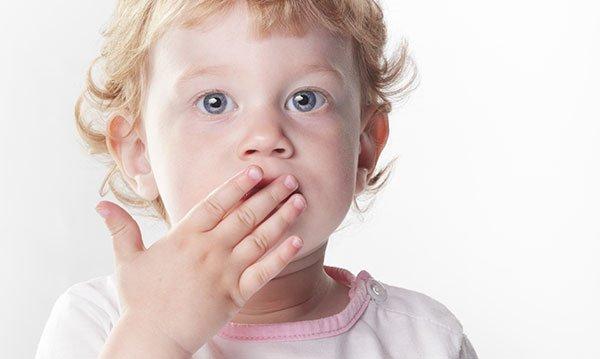 11 طريقة لتدريب الطفل علي الكلام