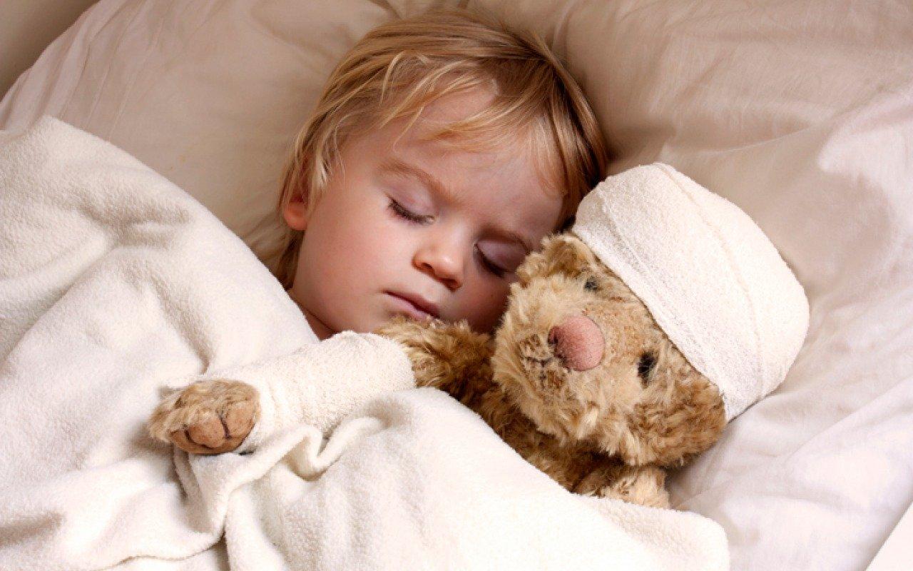 7 علامات تدل علي الخطر عند الاطفال و الرضع