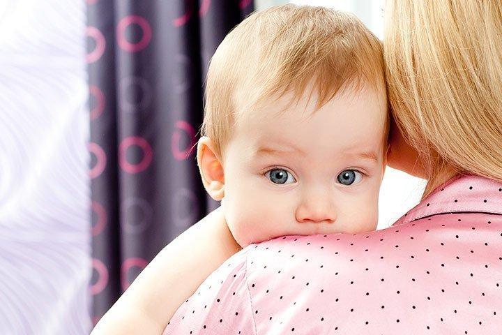 الحازوقة عند الاطفال او الزغطة وكيفية التعامل معها