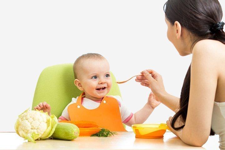 افضل 10 اطعمة تساعد علي تقوية ذكاء الاطفال