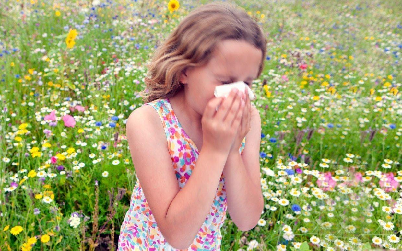 10 نصائح مهمة لتجنب حساسية الربيع