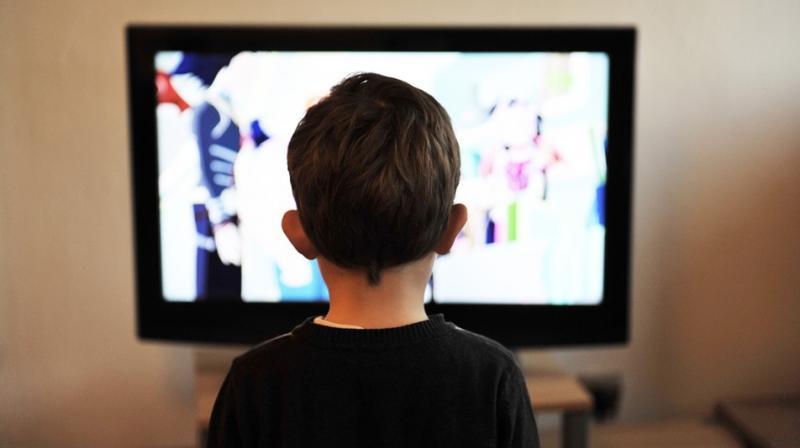 علاج التوحد الناتج عن التلفزيون
