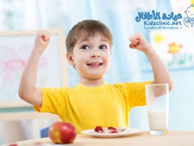 افضل فاتح شهية للاطفال