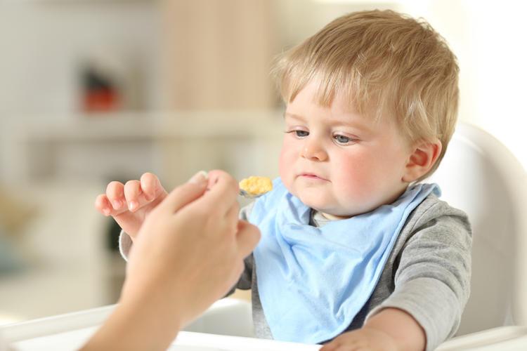 الانيميا عند الاطفال
