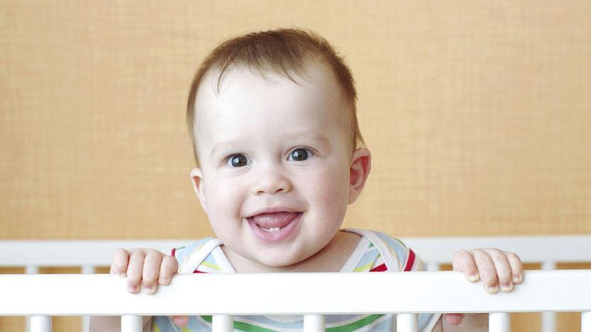 تعذية الطفل في الشهر السابع