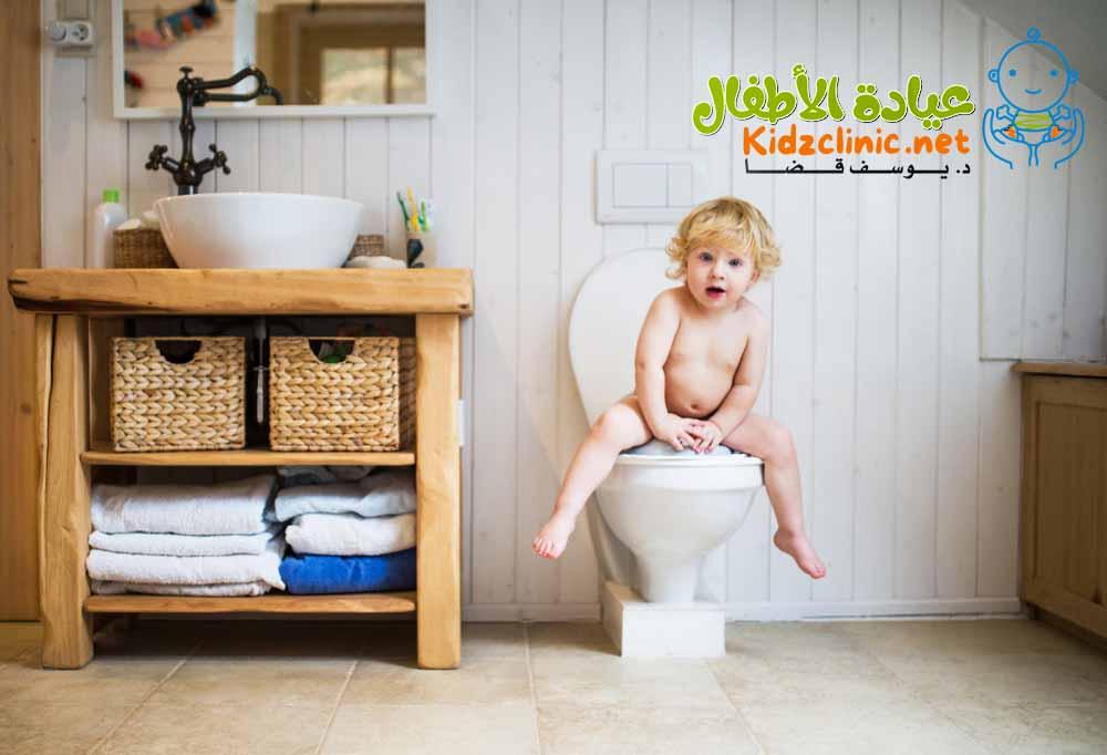 أسباب التبول المتكرر عند الاطفال وعلاجه