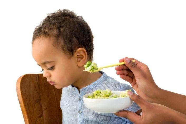 انيميا نقص الحديد عند الاطفال