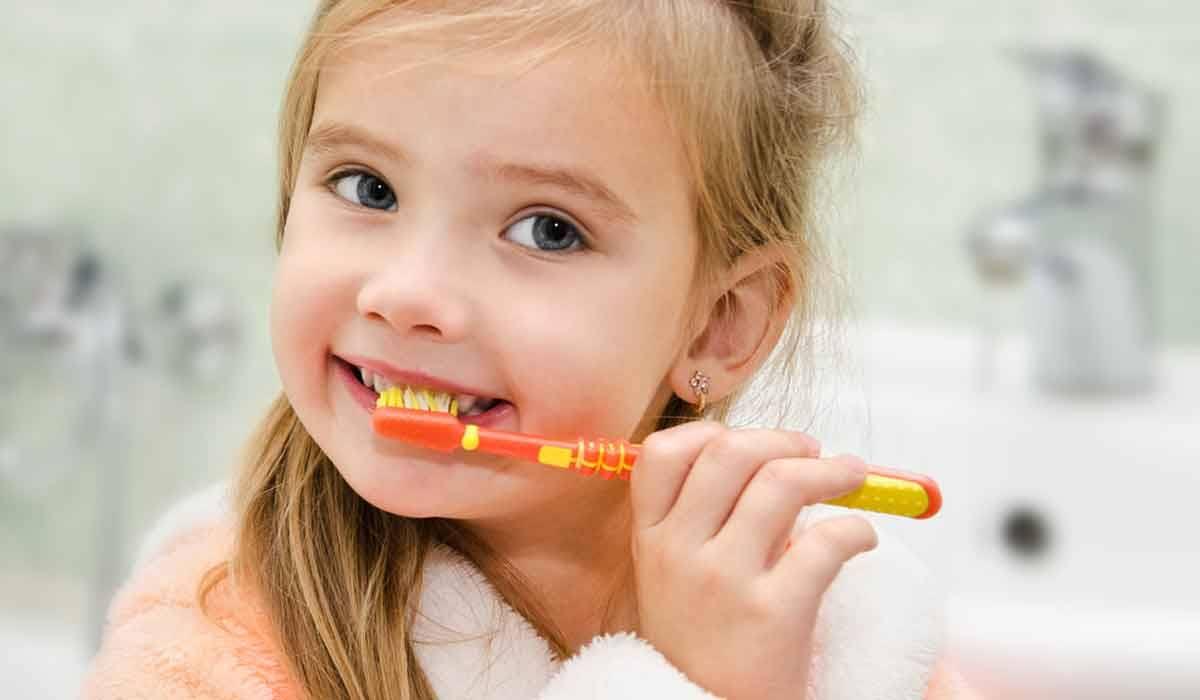Photo of كيف تتخلص من رائحة الفم الكريهة عند الأطفال نهائياً