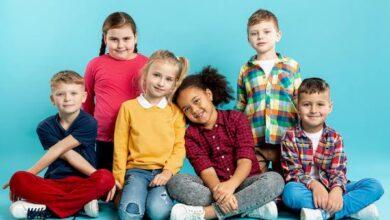صورة افضل كريم شعر للاطفال للشعر الجاف والخشن يجعل مظهره رائع